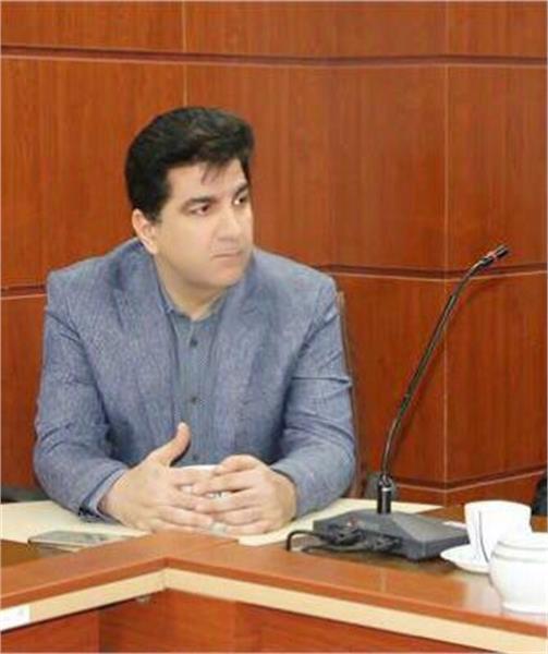 دکتر آرش منصوریان معاون اداری مالی دانشکده چند خبر را، آنی اعلام کرد