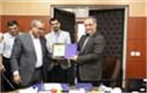 School of Dentistry signed MoU with Dental School of Kufa University