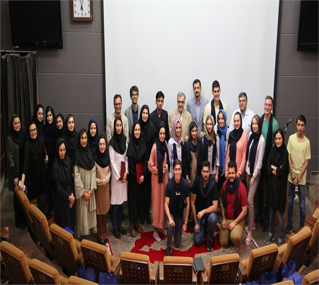 TUMS School of Dentistry Summer School Program 2019