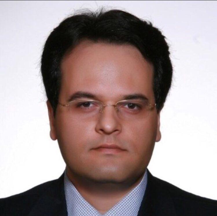 dr gharaje