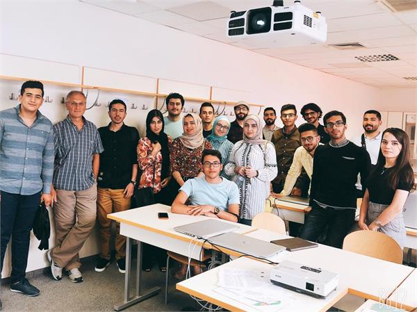 MediTec Scientific Program in Brno, Czech Republic was organized by Masaryk University and financial...